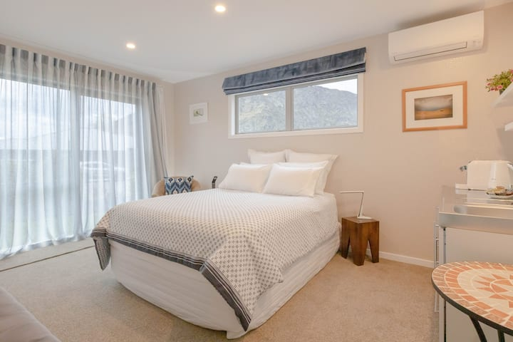 Stay Near Shotover Jet: Arthurs Point, Queenstown