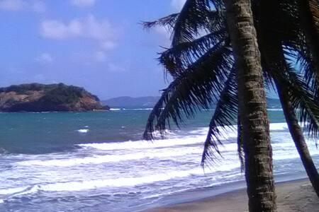 bon air et mer - La Trinité