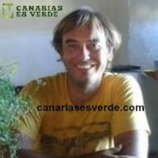 Canarias Es Verde is the host.