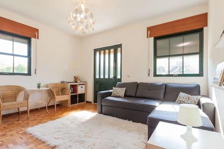 Casa do Rochado - Lufrei