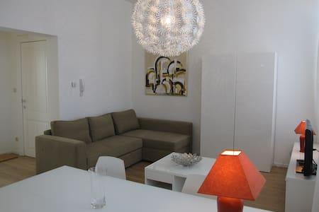♥ Calatrava ~ 4 people appartment ♥ - Liege