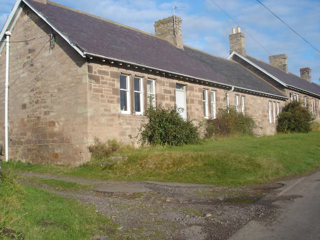 Conifer Cottage - Wooler - Casa