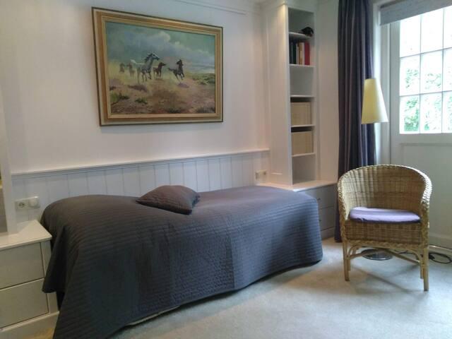 Rustige kamer in hartje Hengelo