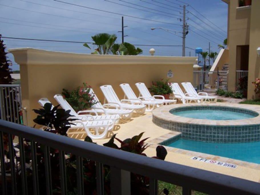 Las Verandas Condos Sleeps 6 Condominiums For Rent In South Padre Island Texas United States