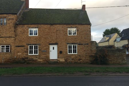 Lovely En-suite Room in Deddington - Deddington - Hus