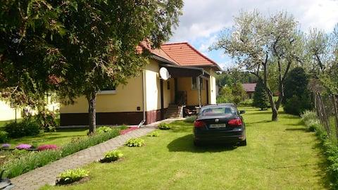 Oma ´ s huis - Mooie vakantie in Slowakije