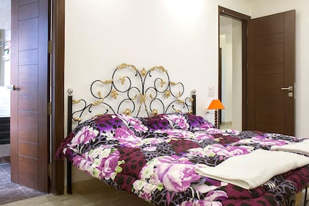 Skyz homestay - Bed & Breakfast
