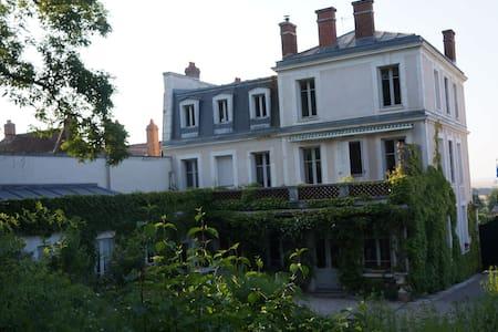 Environnement Unique en Bourgogne  - Seignelay