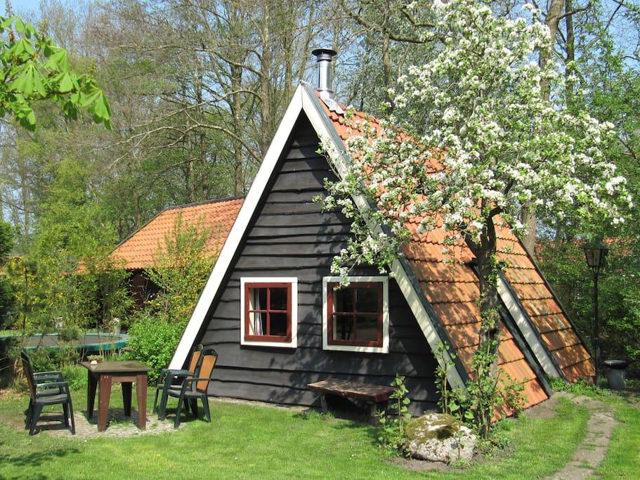 Plaggenhut huizen te huur in boijl friesland nederland for Huizen te koop friesland