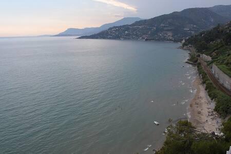 Beach House Ventimiglia Calandre - Ventimiglia - 아파트