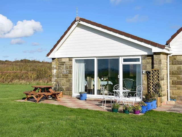 Bay View Cottage (UK13287)