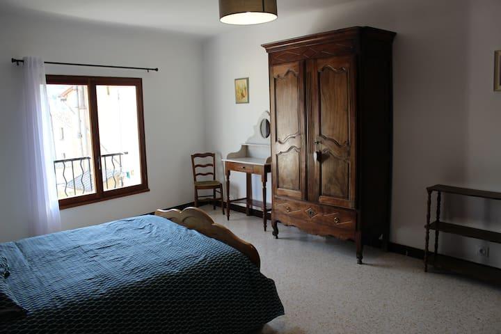 Maison provençale proche du Lac de sainte-Croix