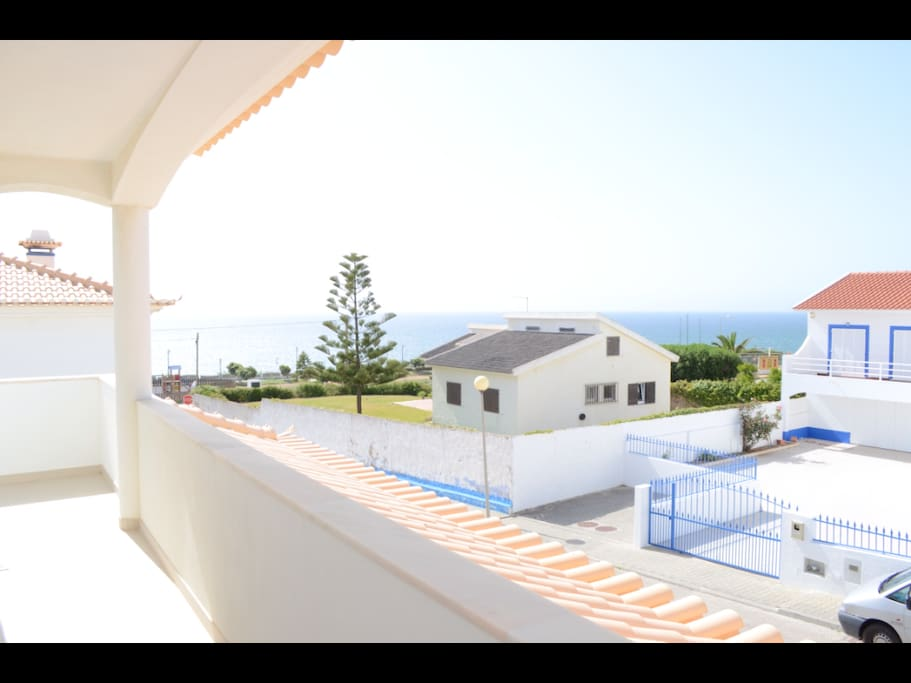 Suite Balcony Sea View