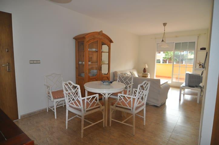 Bonita casa a pocos m de la playa - Cape Palos - Casa