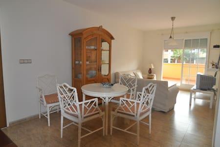 Bonita casa a pocos m de la playa - Cape Palos