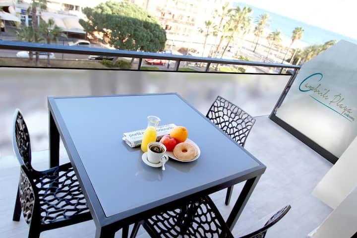 Cambrils Playa Spa Apartments