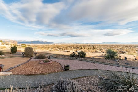 Twilight Views Guest Suite - Albuquerque - Rumah