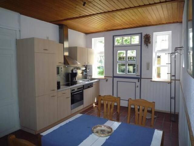 Ferienwohnung / Haus Buterbütt - Schülp - Квартира