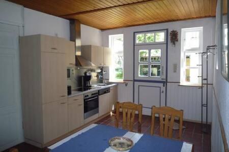Ferienwohnung / Haus Buterbütt - Schülp - Apartamento