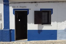 Casa do Compadre - Casas de Taipa