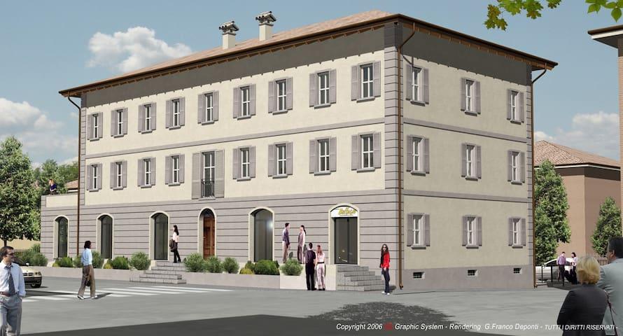 Appartament in castellarano