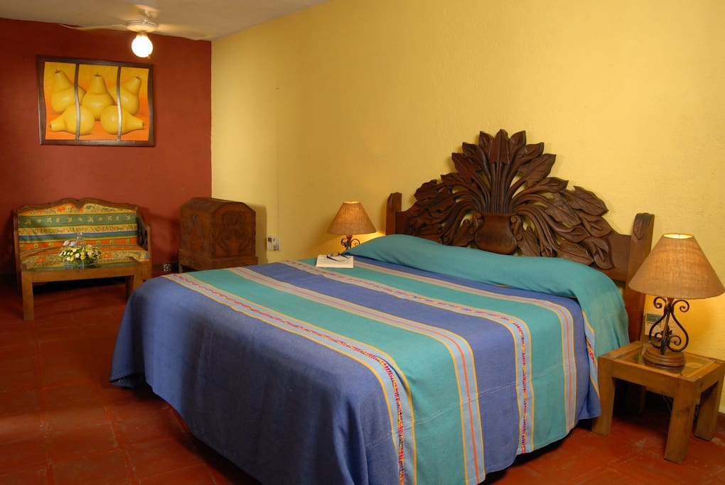Master Suite, bedroom