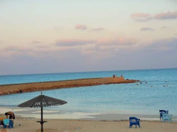 Heavenly Beach Sea View