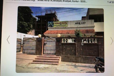 Mahalakshmi Residency