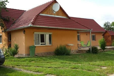 holidayhome in  village Töttös - Lippó