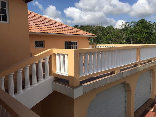 Beulah villa
