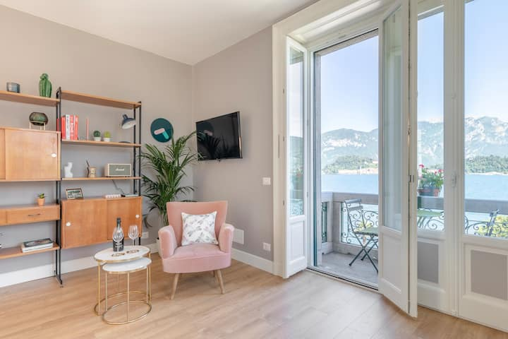 Royal Cadenabbia Design apartment