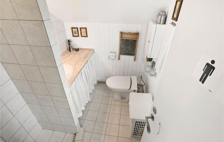 Holiday cottage with 2 bedrooms on 50m² in Dannemare