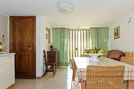 Very Nice apartment near the sea - Torre Santa Sabina