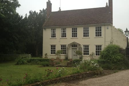 Spellbrook Farm Self Catering B&B - Spellbrook - Bed & Breakfast