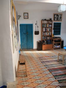 Dar Randigaba-Private Double Room - Taroudant