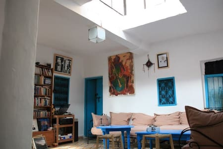 Dar Randigaba-Private Single Room - Taroudant