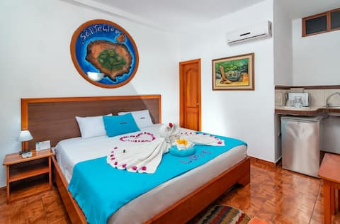 HOTEL COLOMA MATRIMONIAL ROOM