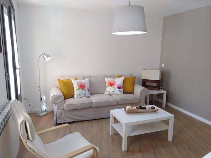 Apartamento Cilia - Ca de Géraldine