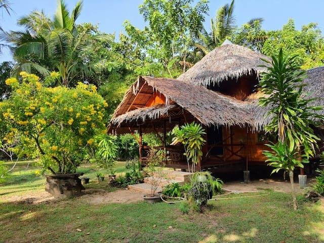 Sabai Garden House