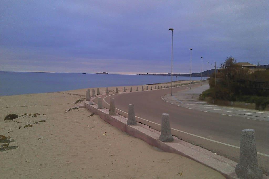 spiaggia badesi