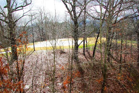 Luxury 2 Bed 2 Bath condo next to Dollywood - Pigeon Forge - 公寓