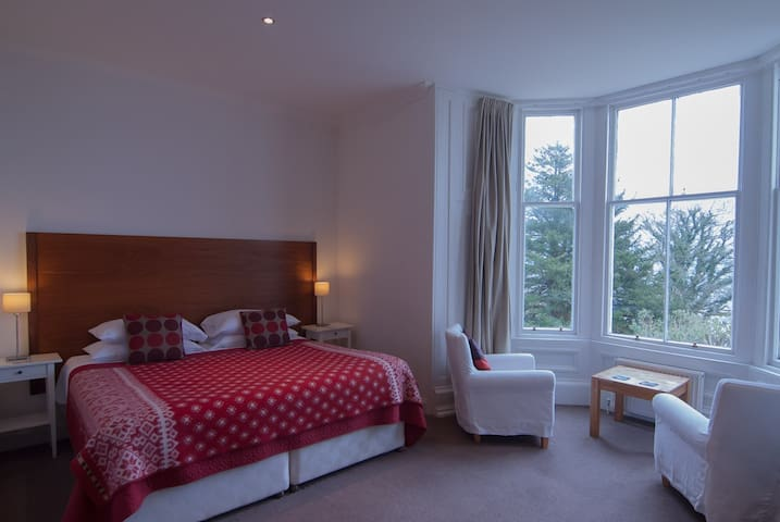 Munro's B & B on Bute - Room 6 - Rothesay - Bed & Breakfast