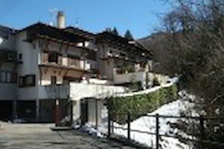 Monolocale vicino a laghetto prealp - Valganna - Wohnung