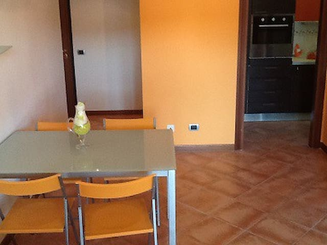 Brand New Apartment in South Rome - Rome - Apartment