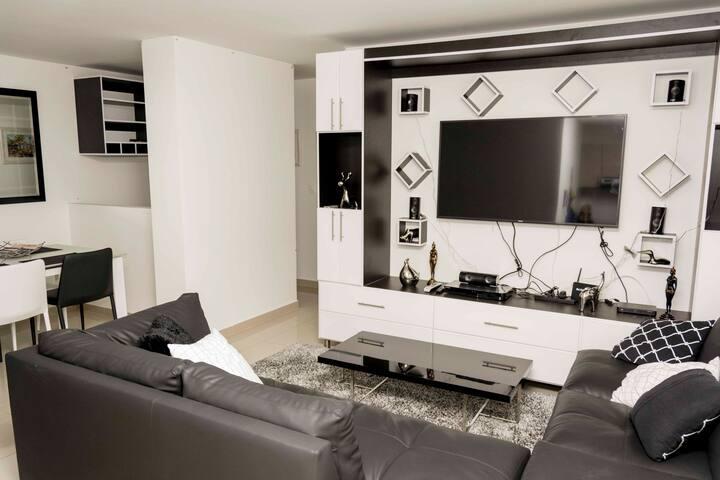 Apartamento nuevo en Piedra Pintada