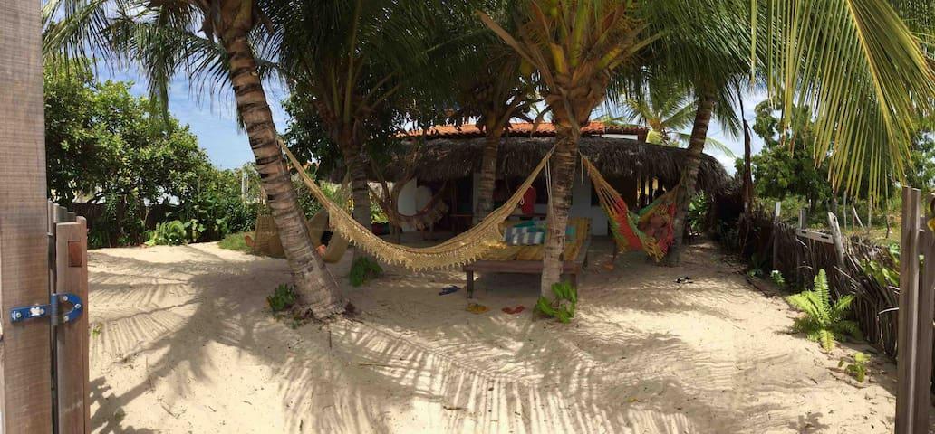 Casa kite - 200 m beach