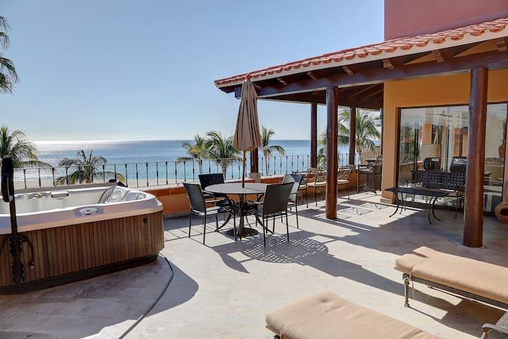3 Bedroom Casa del Mar Golf Brisa 401