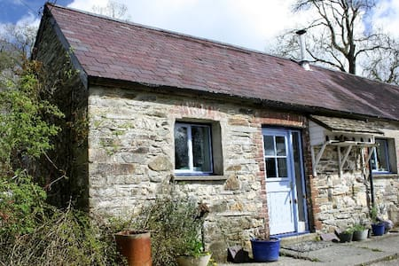 Dove Cottage, Llandissilio - Llandissilio - House