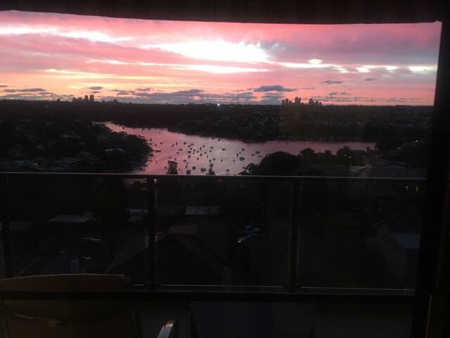 Mosman - unbelievable view to the harbour! - Mosman - Appartement