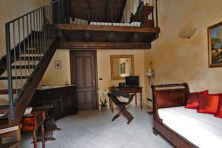 Bed and Breakfast Casa del Grande V - Airasca - Bed & Breakfast